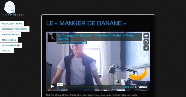 Manger-de-banane