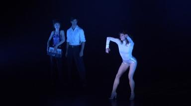 Karina Champoux, Paige Culley, Pierre-Marc Ouellette