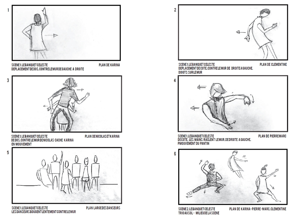 danse-dessin