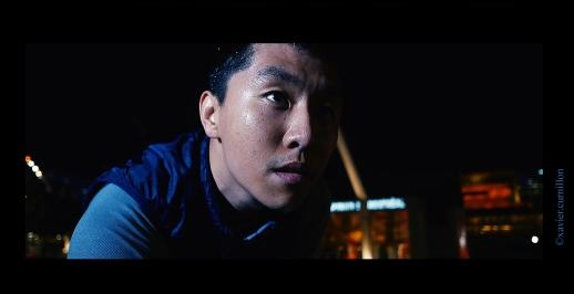 Naishi Wang